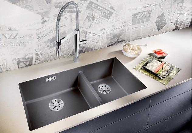 Blanco Subline 480/320-U Sink
